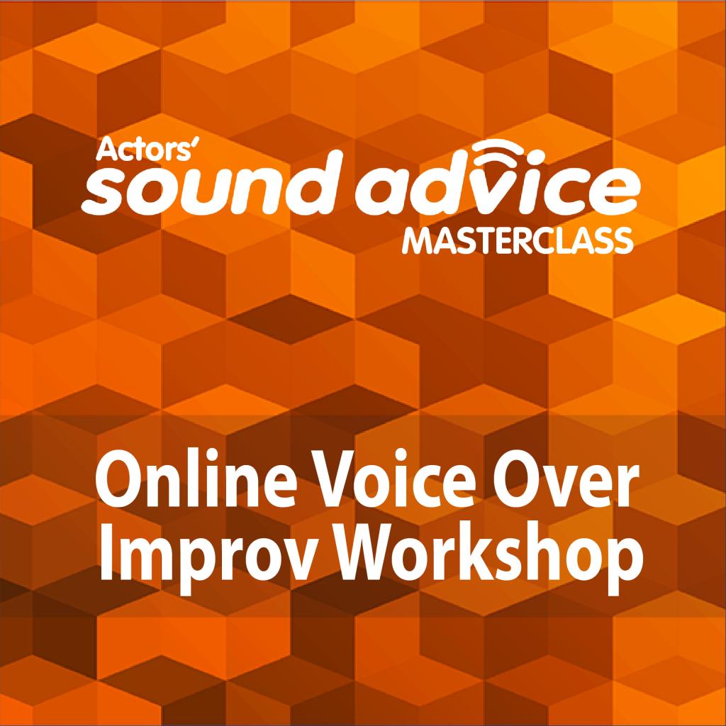 Online VO Improv Workshop
