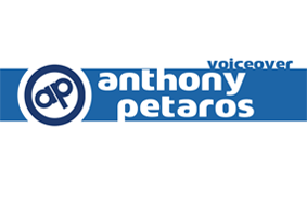 Anthony Petaros VO