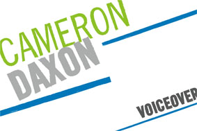 Cameron Daxon Commercial Demo