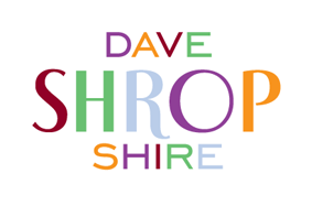 Dave Shropshire Voice Over