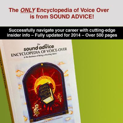 The SOUND ADVICE Encyclopedia!