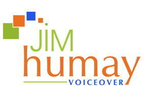 Jim Humay Voice Over