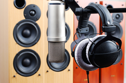 How to Score More Voice Over Work