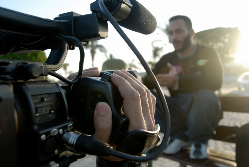 6 Similarities Between  Acting for Voice Over & On-Camera