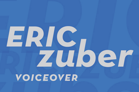 Eric Zuber Voice Over