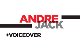 Andre Jack Voice Over