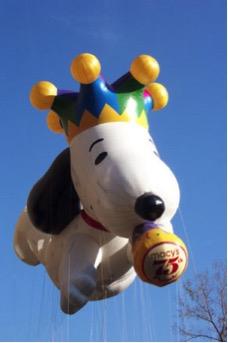 SnoopyBalloon