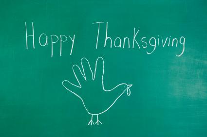 An Honest Thanksgiving
