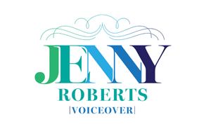 Jenny Roberts Voice Over