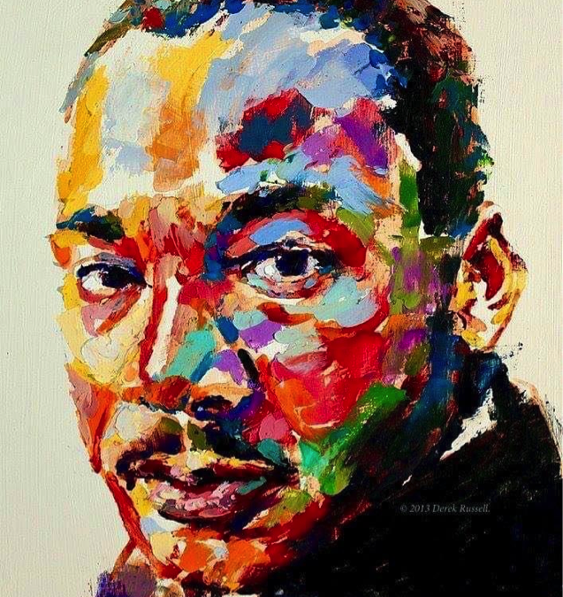 FEED YOUR READ:  MLK, Freedom & Inspiration for Black History Month